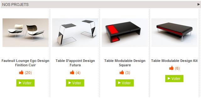 meubles design pas cher ? décoration design : sodezign ... - Meubles Designer Pas Cher